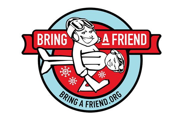 Bring A Friend Ski Vermont program.