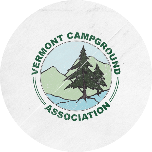 Vermont Campground Association logo