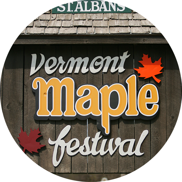 50th Vermont Maple Festival in St. Albans, VT