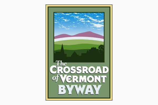 Visit the Crossroad of Vermont Byway