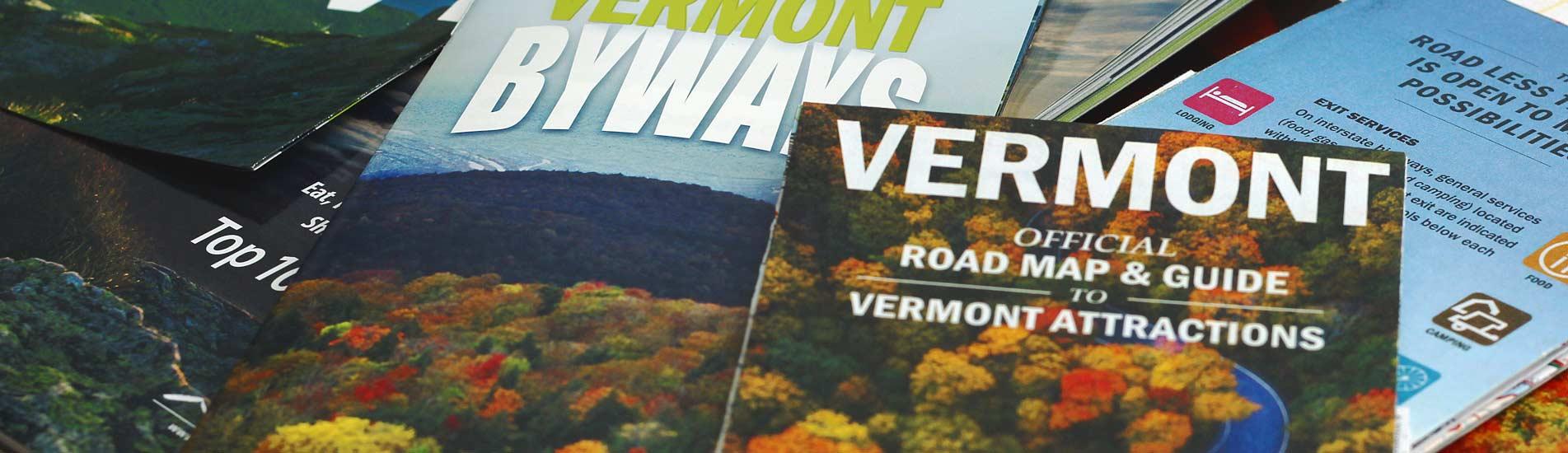 Travel Vermont - Request For Information   VermontVacation