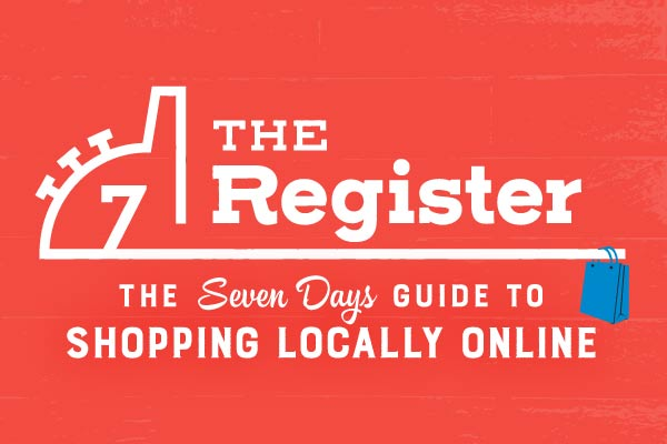 Seven Days Online Directory