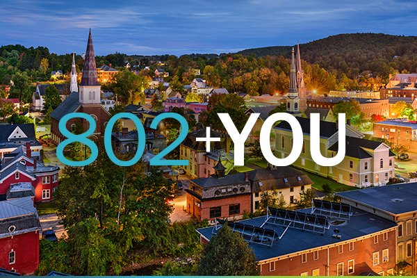 802+You Newsletter for ThinkVermont.com