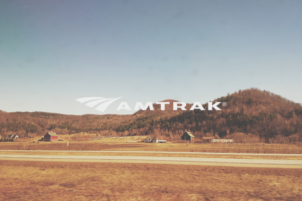 West Monitor Barn - Amtrak 15% Off
