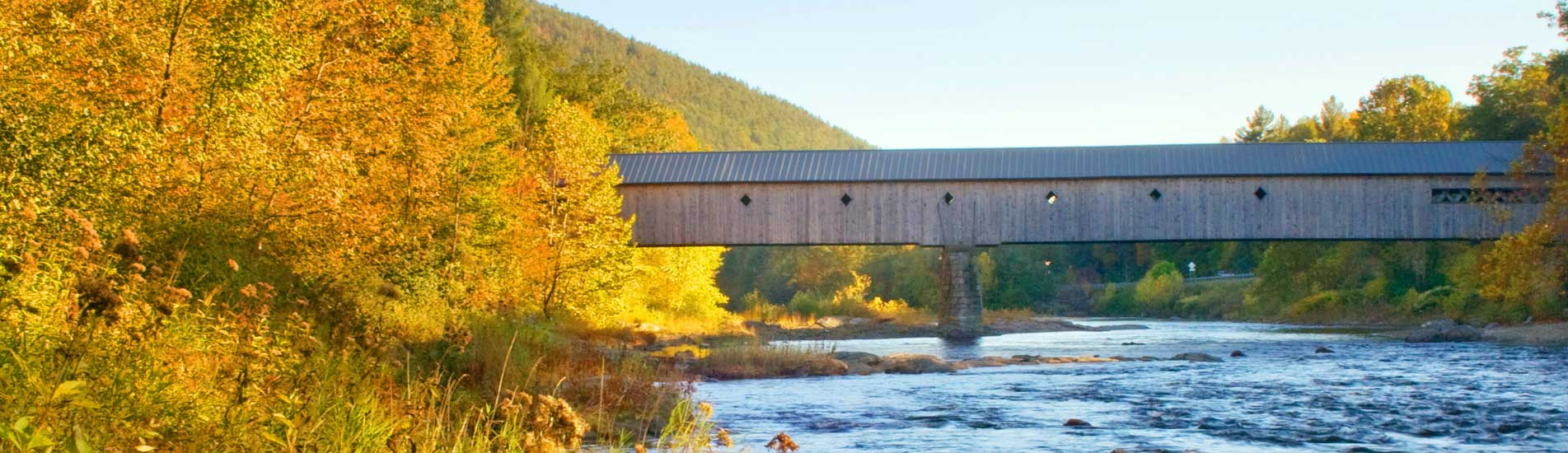 map of vermont covered bridges Covered Bridges In Vermont Arts Heritage The Official map of vermont covered bridges