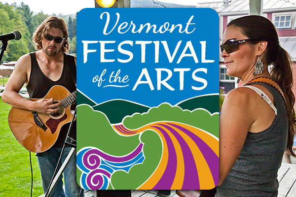 Festival of the Arts, August 1st - Labor Day.