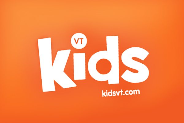 Kids VT - small people, big ideas!