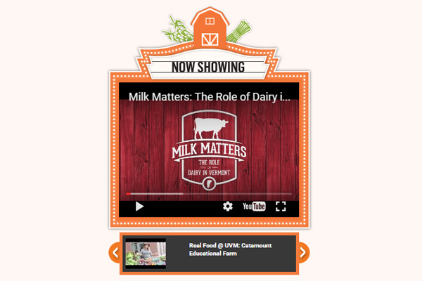 See Why Milk Matters Video