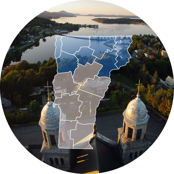 Northern Vermont Region
